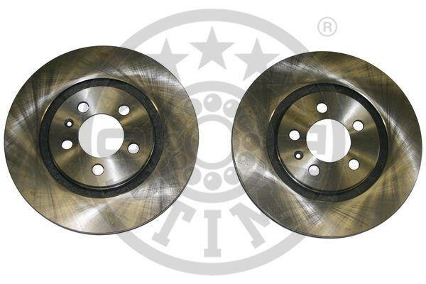 Disque de frein - OPTIMAL - BS-2930