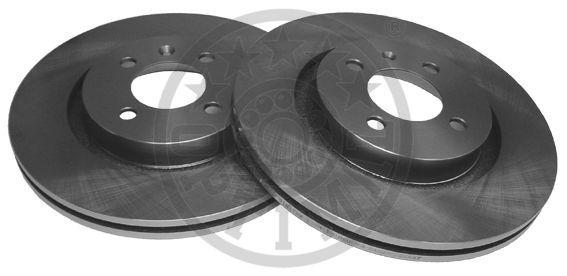 Disque de frein - OPTIMAL - BS-2940