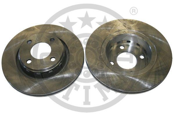 Disque de frein - OPTIMAL - BS-2950