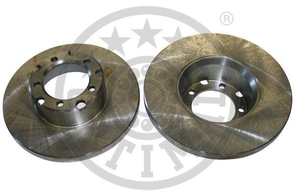 Disque de frein - OPTIMAL - BS-2960