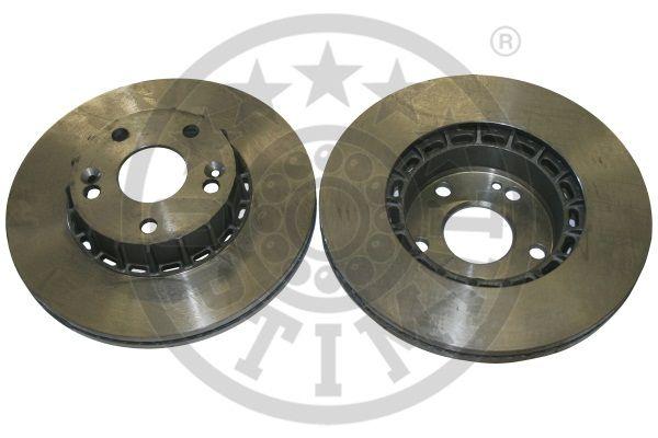 Disque de frein - OPTIMAL - BS-2970