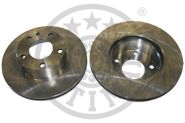 Disque de frein - OPTIMAL - BS-2980
