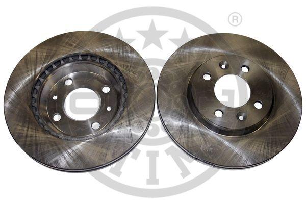 Disque de frein - OPTIMAL - BS-2990