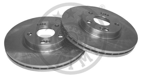 Disque de frein - OPTIMAL - BS-3010