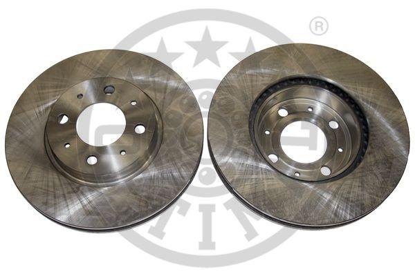 Disque de frein - OPTIMAL - BS-3030
