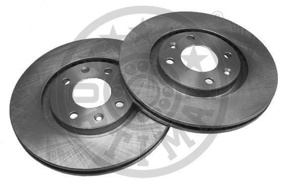 Disque de frein - OPTIMAL - BS-3060