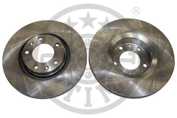 Disque de frein - OPTIMAL - BS-3070