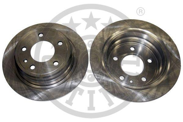 Disque de frein - OPTIMAL - BS-3080