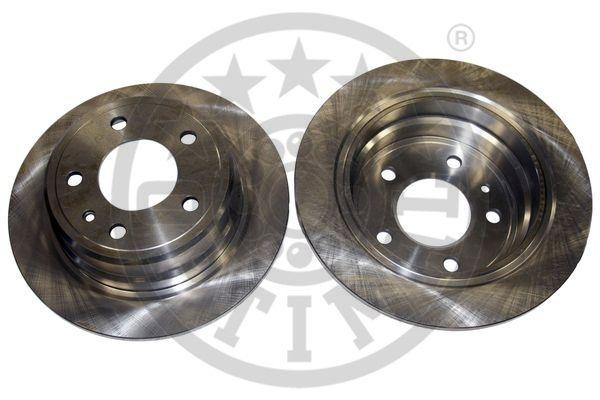 Disque de frein - OPTIMAL - BS-3090