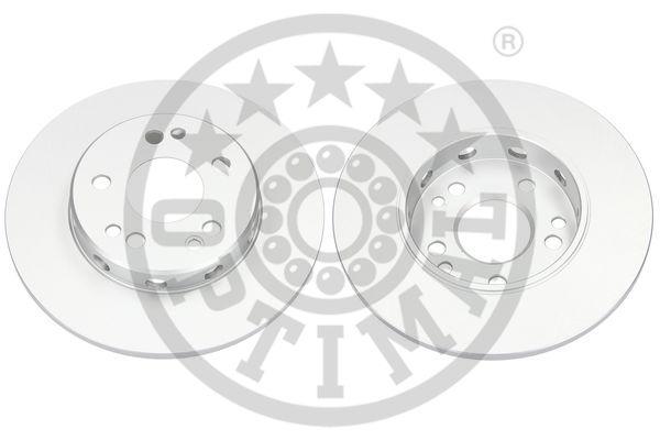 Disque de frein - OPTIMAL - BS-3110C