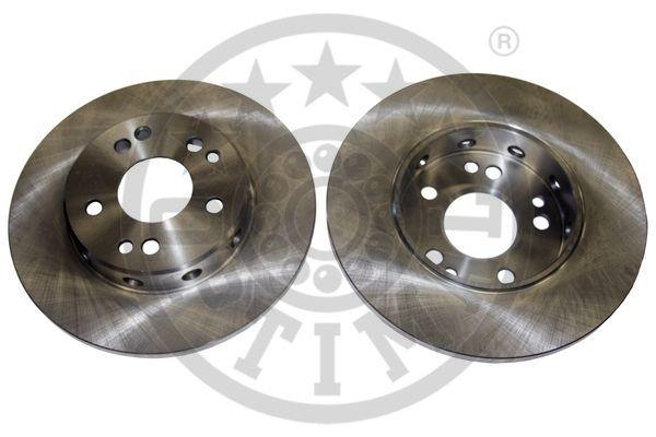 Disque de frein - OPTIMAL - BS-3110