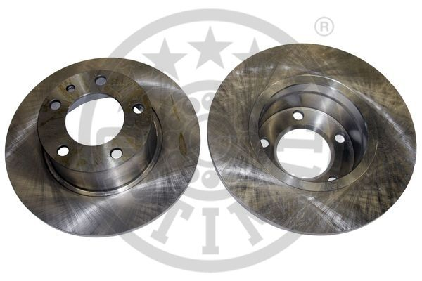 Disque de frein - OPTIMAL - BS-3120