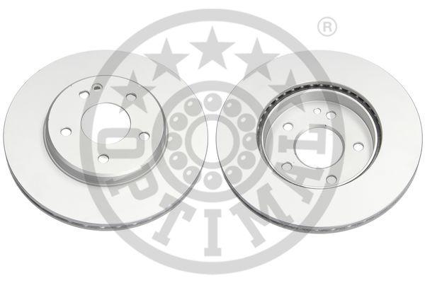 Disque de frein - OPTIMAL - BS-3131C