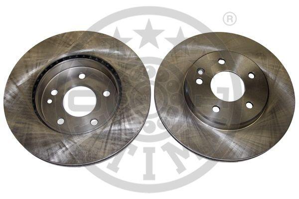 Disque de frein - OPTIMAL - BS-3131