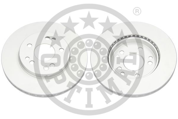 Disque de frein - OPTIMAL - BS-3140C