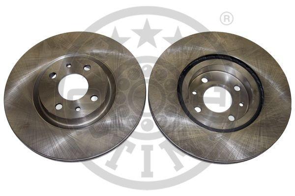 Disque de frein - OPTIMAL - BS-3150