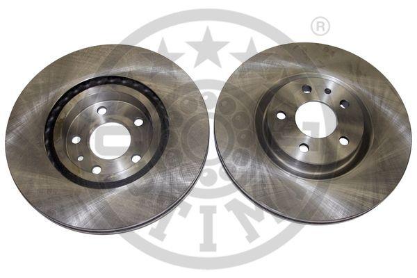 Disque de frein - OPTIMAL - BS-3151