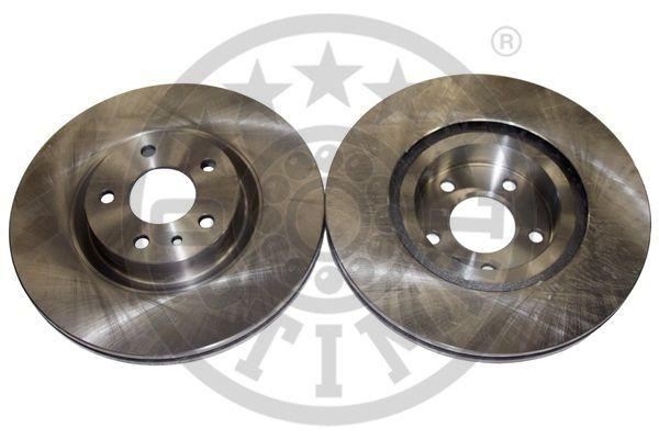 Disque de frein - OPTIMAL - BS-3160