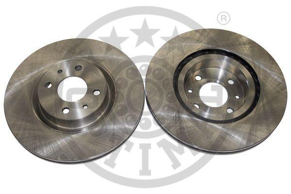 Disque de frein - OPTIMAL - BS-3161