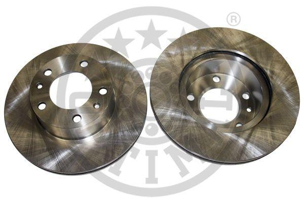 Disque de frein - OPTIMAL - BS-3170