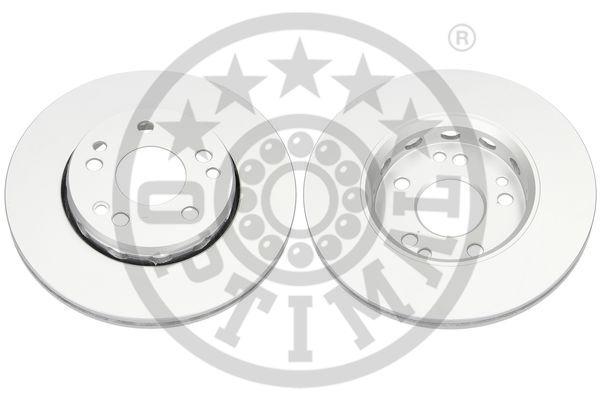 Disque de frein - OPTIMAL - BS-3180C