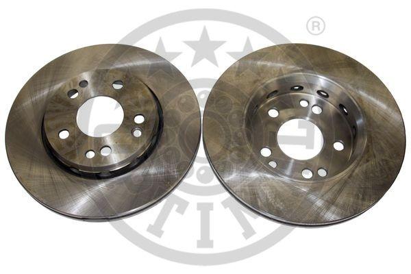 Disque de frein - OPTIMAL - BS-3180