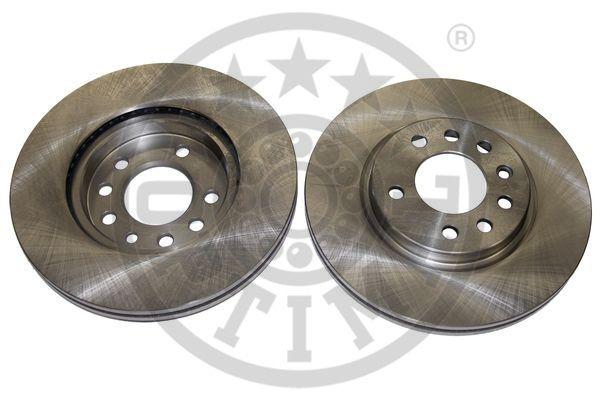 Disque de frein - OPTIMAL - BS-3190