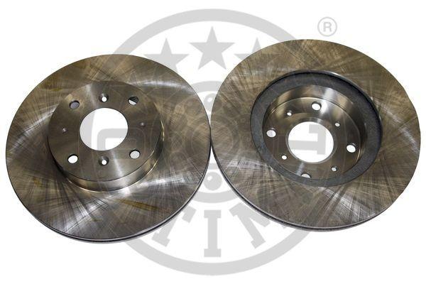 Disque de frein - OPTIMAL - BS-3220