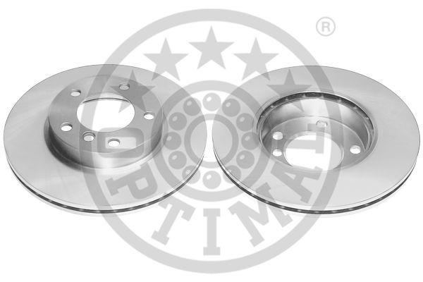 Disque de frein - OPTIMAL - BS-3240C