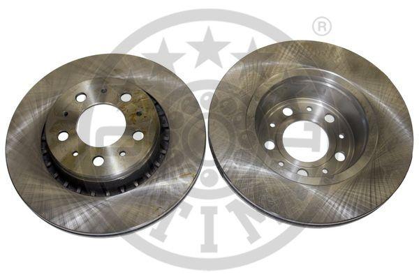 Disque de frein - OPTIMAL - BS-3250