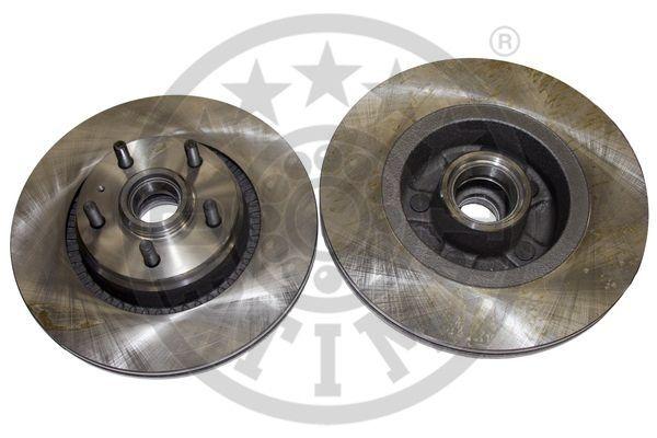 Disque de frein - OPTIMAL - BS-3260