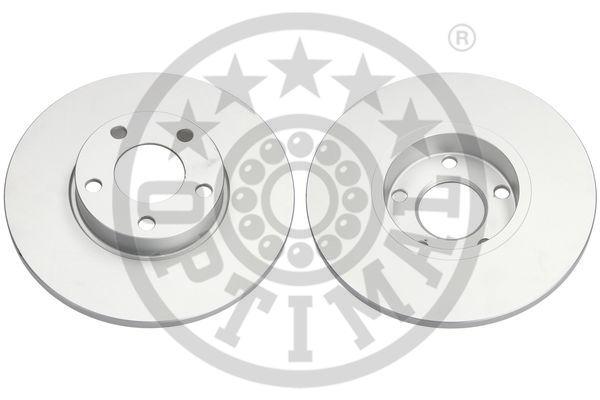 Disque de frein - OPTIMAL - BS-3270C