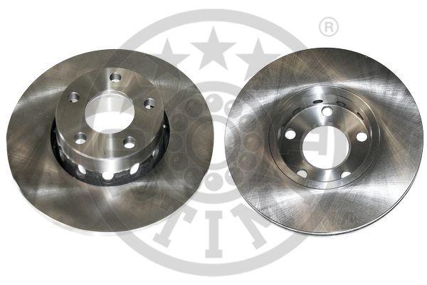 Disque de frein - OPTIMAL - BS-3280