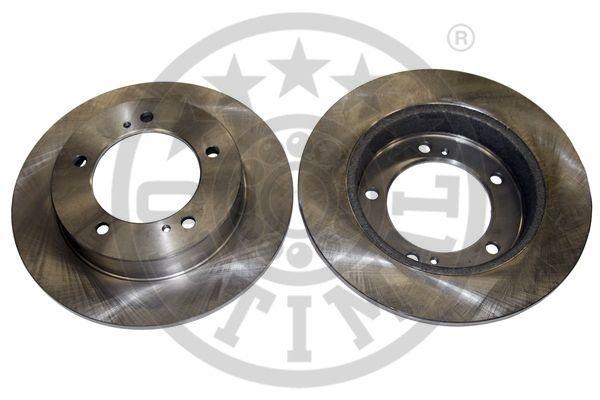 Disque de frein - OPTIMAL - BS-3290