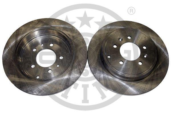 Disque de frein - OPTIMAL - BS-3300