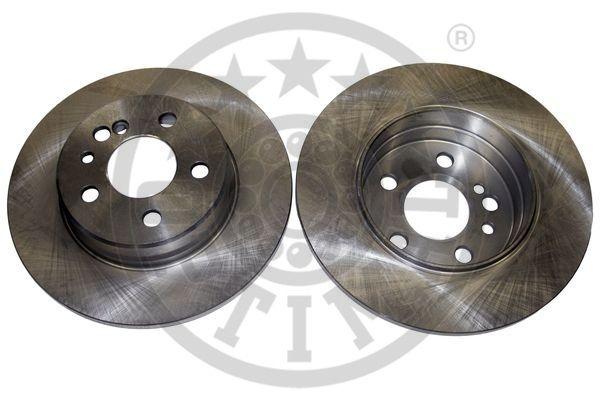 Disque de frein - OPTIMAL - BS-3320