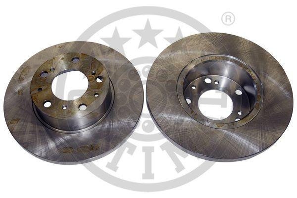 Disque de frein - OPTIMAL - BS-3340