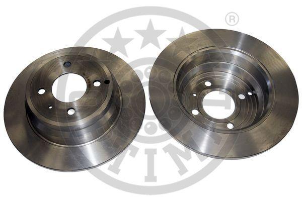 Disque de frein - OPTIMAL - BS-3350