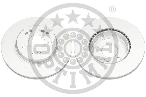 Disque de frein - OPTIMAL - BS-3380C