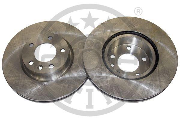 Disque de frein - OPTIMAL - BS-3390