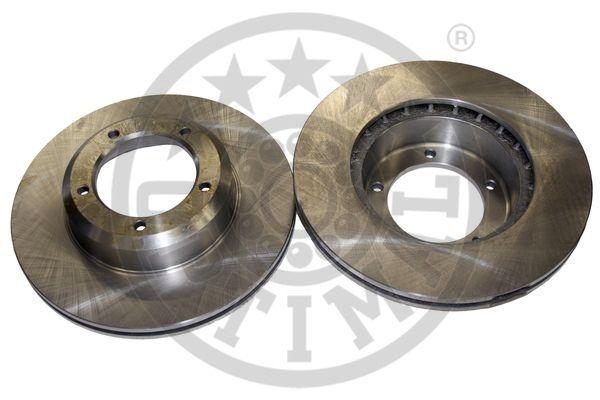 Disque de frein - OPTIMAL - BS-3400