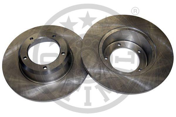 Disque de frein - OPTIMAL - BS-3410