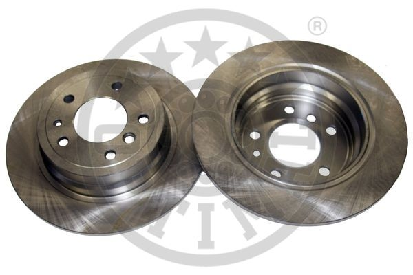 Disque de frein - OPTIMAL - BS-3420