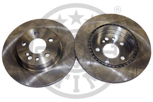 Disque de frein - OPTIMAL - BS-3430