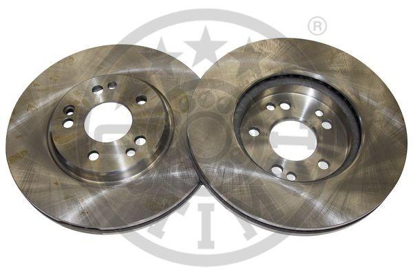 Disque de frein - OPTIMAL - BS-3440