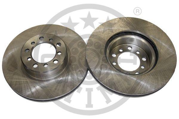 Disque de frein - OPTIMAL - BS-3450