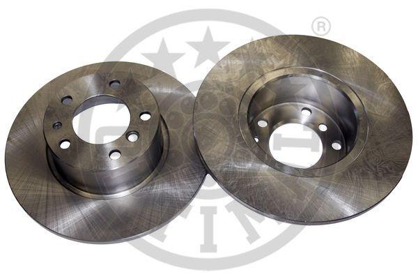 Disque de frein - OPTIMAL - BS-3470