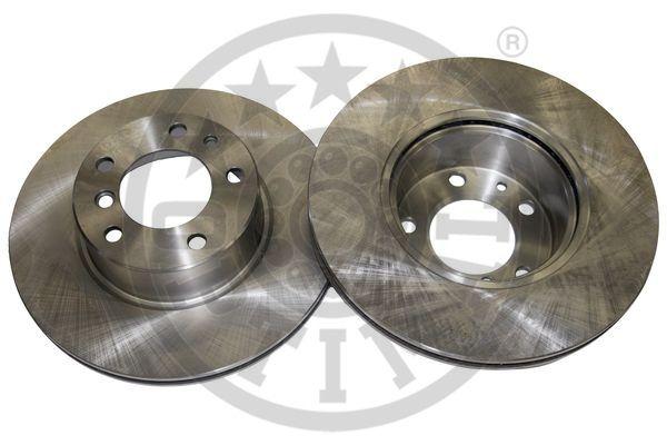 Disque de frein - OPTIMAL - BS-3480