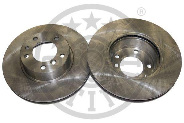 Disque de frein - OPTIMAL - BS-3490
