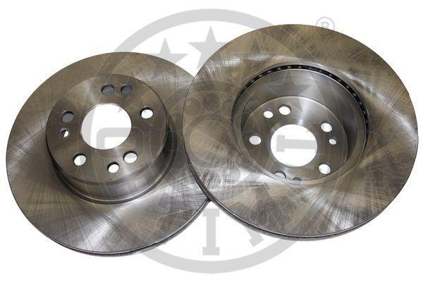 Disque de frein - OPTIMAL - BS-3510